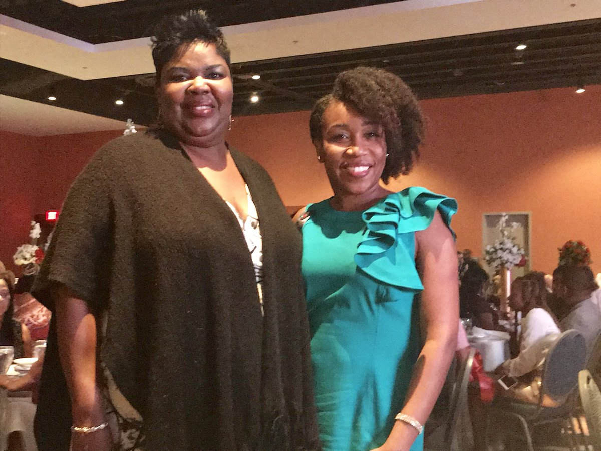 Principal and Teacher of the Year
